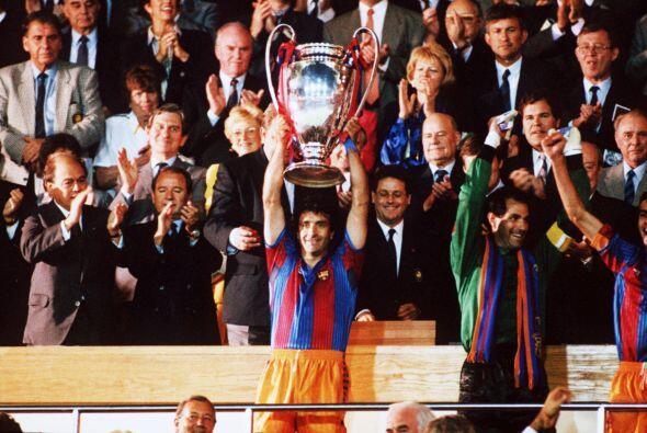 1992 fue la última vez que se jugó este torneo bajo el nom...