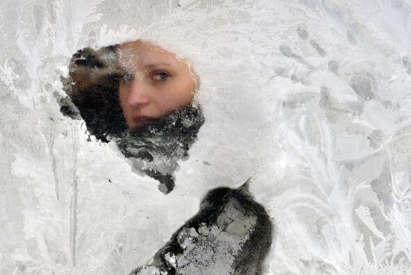 Al menos 18 personas han fallecido a causa del frío en Ucrania, de ellos...