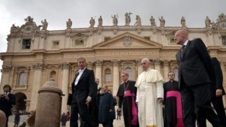 El Vaticano se dotó de una nueva ley en materia de transparencia, vigila...