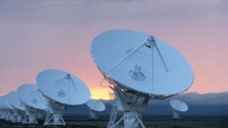 Programa creado en 2005 y en el que participan miles de astrónomos ciuda...
