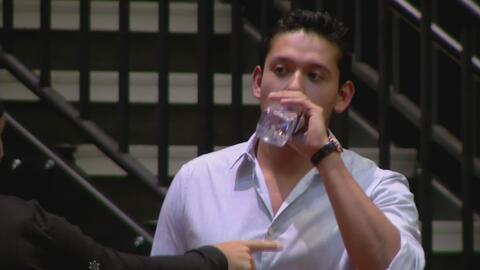 Iván Aguilera no le concederá más entrevistas a los medios que hablaron...