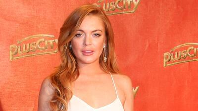 Lindsay Lohan contará ''TODO'' sobre sus conquistas