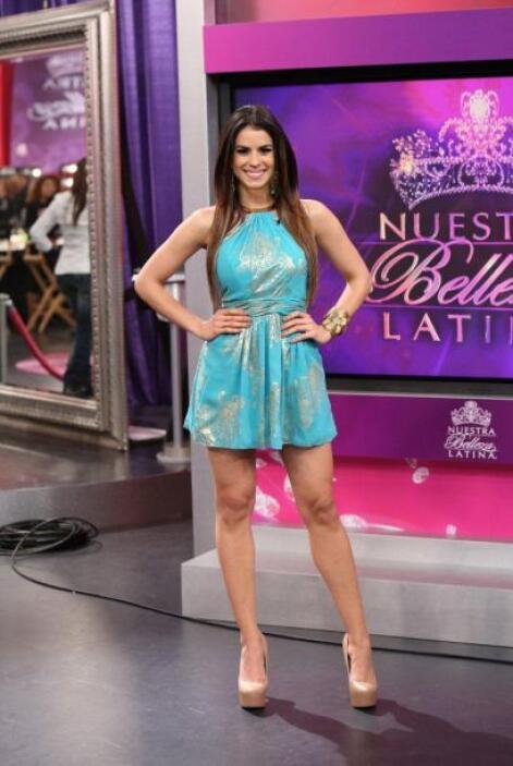 Si un vestido como éste es tu favorito, no le tengas miedo a los estampa...
