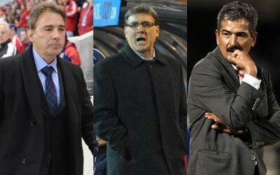 En Costa Rica revisan las opciones para el nuevo entrenador de la Selecc...