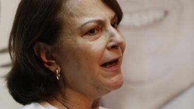 Esposa del Alcalde de Caracas pide a la OEA intermedie por el caso de An...
