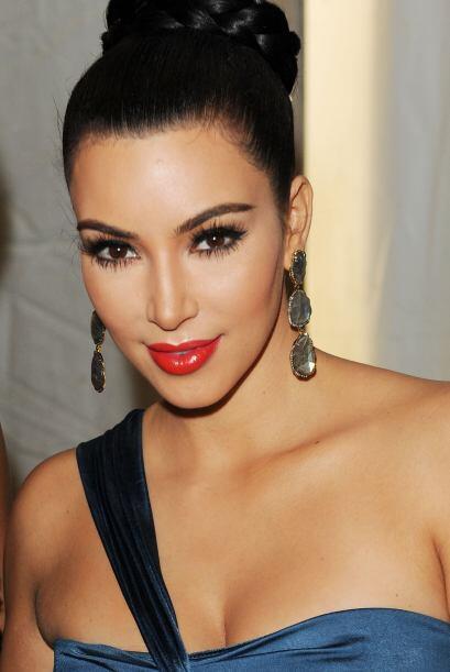 La celebridad ha sabido capitalizar muy bien su belleza.