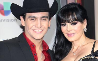 Maribel Guardia y Julián Figueroa revelaron que Joan Sebastian se ha com...