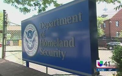 Aprueban dinero para el Departamento de Seguridad