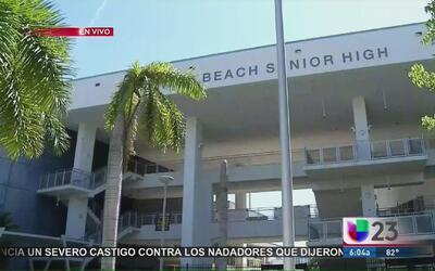 Niños de Miami vuelven a la escuela ante alerta por el virus del Zika