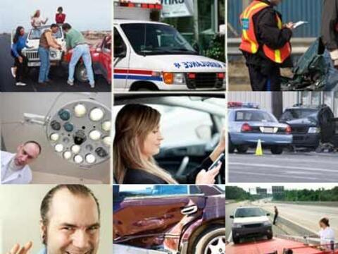 ¿Pagas por el fraude de otros?Los accidentes falsos y los costos exagera...