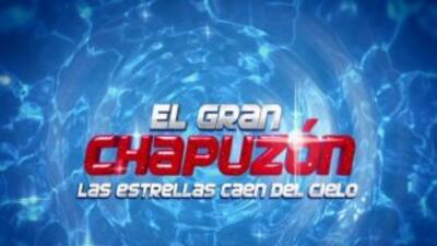 El Gran Chapuzón