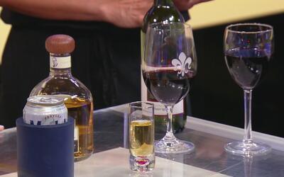 Mitos sobre los supuestos beneficios del alcohol para la salud