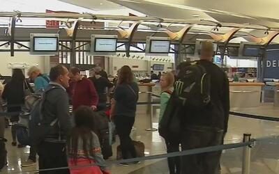 Aerolínea Delta cambia sus políticas de seguridad con respecto al porte...