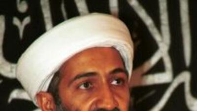 El líder de la red terrorista Al Qaeda murió tras ataque de las fuerzas...