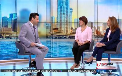 Al Amanecer: Making Strides Against Breast Cancer