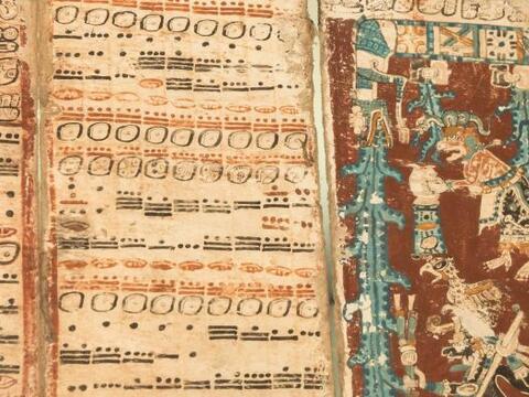 El interés por la cultura maya y los preparativos de estadoundien...