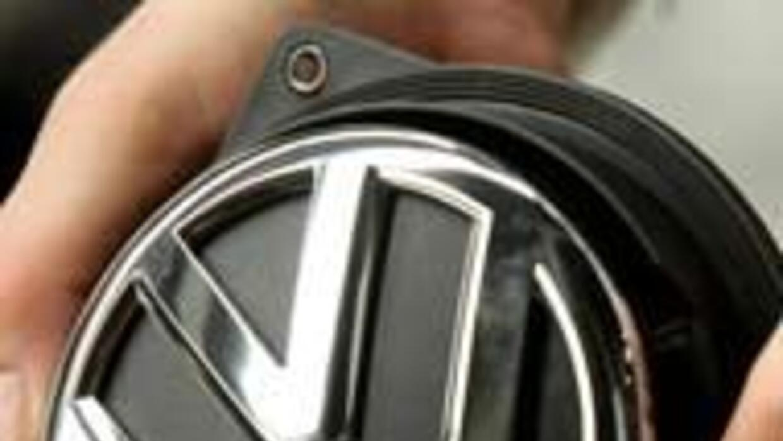 Las refacciones 'verdes' de VW
