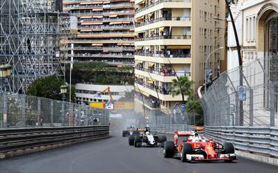Se encienden los motores: todo listo para una nueva edición del GP de Mó...