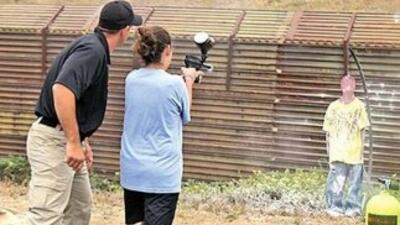 Defensores de derechos humanos condenan que elementos de la Patrulla Fro...
