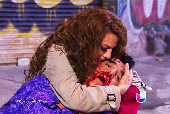 No te culpes Ana, don Doroteo no tiene corazón, lo mandó g...