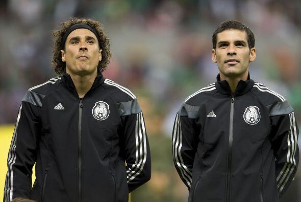 La primer decisión de 'Vuce' con el equipo mexicano fue en su convocator...