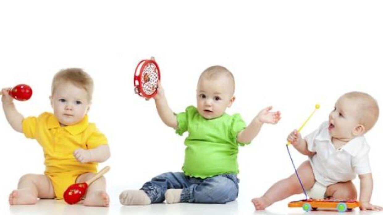 Actividades musicales para impulsar el aprendizaje de tu bebé 5-activida...
