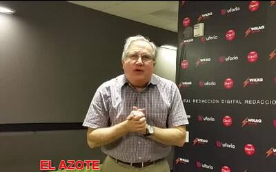 El Azote analiza el efecto mediático del caso del asesinato del niño Lor...