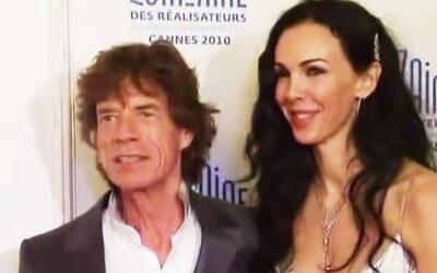 Detalles de la muerte de la novia de Mick Jagger