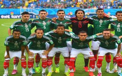 ¿Cuál es el futuro de la Selección de México?