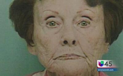 Anciana contrató a un sicario para matar a un fiscal