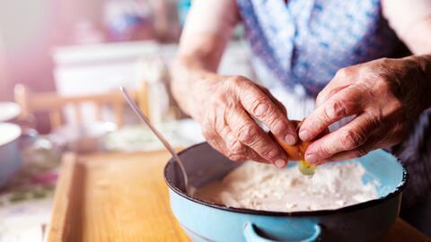 salud diabetes nutricion