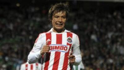 Erick Torres seguirá de rojiblanco, pero en la MLS.