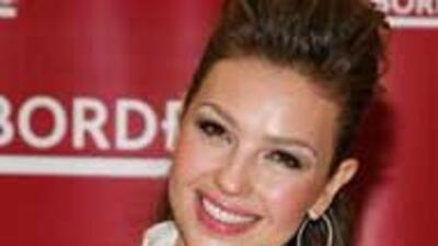 Thalía negó que su esposo le haya sido infiel con Lindsay Lohan 0cbca5c3...