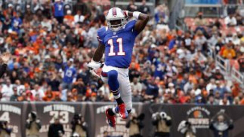 Los Bills rompieron la racha perdedora fuera de casa y se impusieron en...