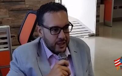 De Puerto Rico a Quisqueya: Empresario boricua ofrece soluciones tecnoló...