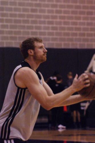 Práctica Spurs