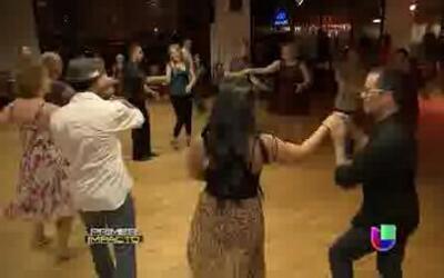 ¿Salvador Duran está aplicando para Mira quien Baila?