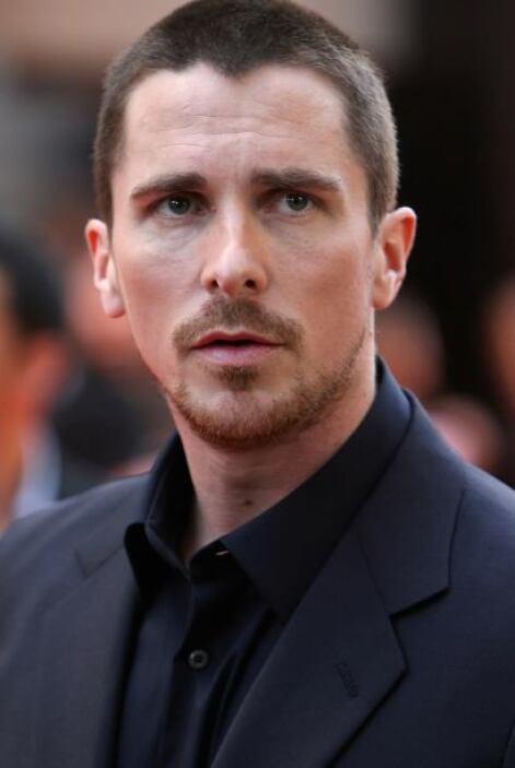 Christian Bale es más famoso ahora por sus papeles de adulto, que por el...