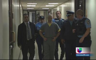 Roberto Quiñones será sentenciado frente a cámaras