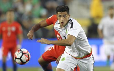 Jiménez externó nuevamente su deseo de ir a Juegos Ol&iacu...