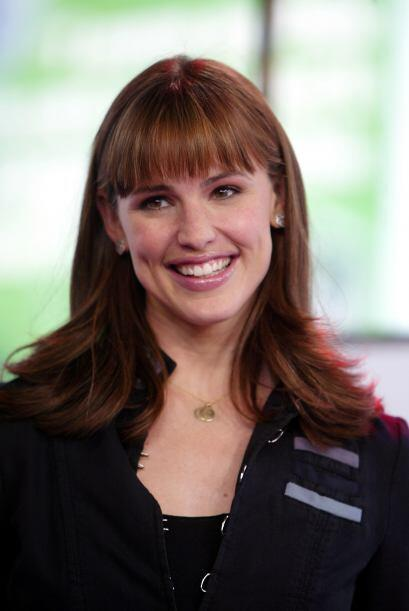 Se hizo gran amiga del actor Ashton Kutcher en el 2002 mientras grababan...