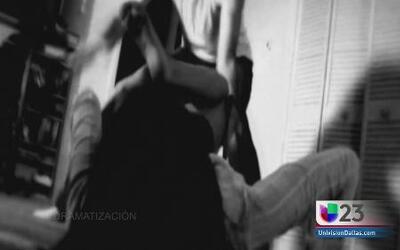 Violencia doméstica en aumento
