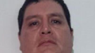 Gildardo López, alias El Gil o El Cabo Gil, considerado miembro del cárt...
