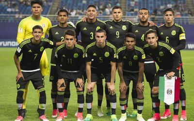 Mundial Sub-20: México se acomodó en su grupo y ya tiene un pie en octav...