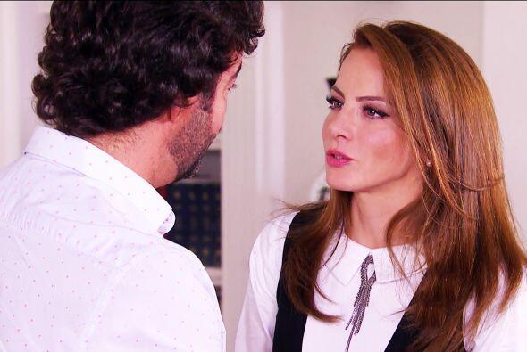 ¡Agárrate Ana! Diego te va a dar una de las mejores sorpresas de tu vida...