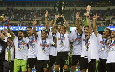 México gana Copa Oro a pesar de la polémica