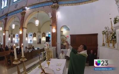 'Los secretos del Vaticano' primera parte