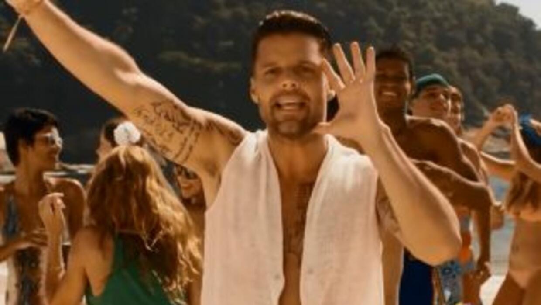 'Vida' es una de las canciones oficiales del Mundial Brasil 2014.