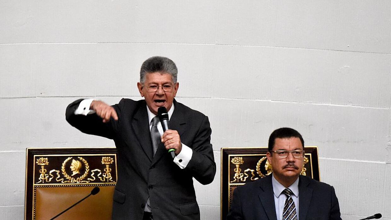 La Asamblea Nacional de Venezuela aprueba juicio político contra Nicolás...