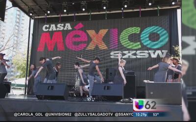 Casa México tendrá un lugar especial en SXSW